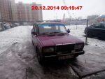 В 216 ЕК 76 Ярославль Яблоневый посад 2-й Брагинский проезд дом 6