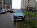 С 420 ЕН 76 Ярославль Яблоневый посад 2-й Брагинский проезд дом 6