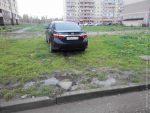 Н 164 УН 76 Ярославль Яблоневый посад 2-й Брагинский проезд дом 6