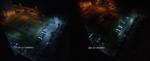 Освещение светодиодными светильниками придомовой территории
