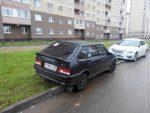 К 790 ТН 76 Ярославль Яблоневый посад 2-й Брагинский проезд дом 6